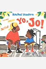 Yo, Jo! Kindle Edition