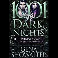 The Darkest Assassin: A Lords of the Underworld Novella (English Edition)