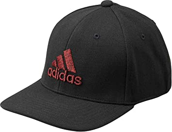 adidas Heather Logo - Gorra de béisbol Hombre