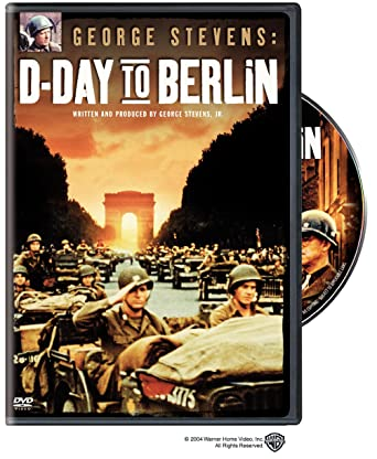 Amazon com: George Stevens - D-Day to Berlin: Various