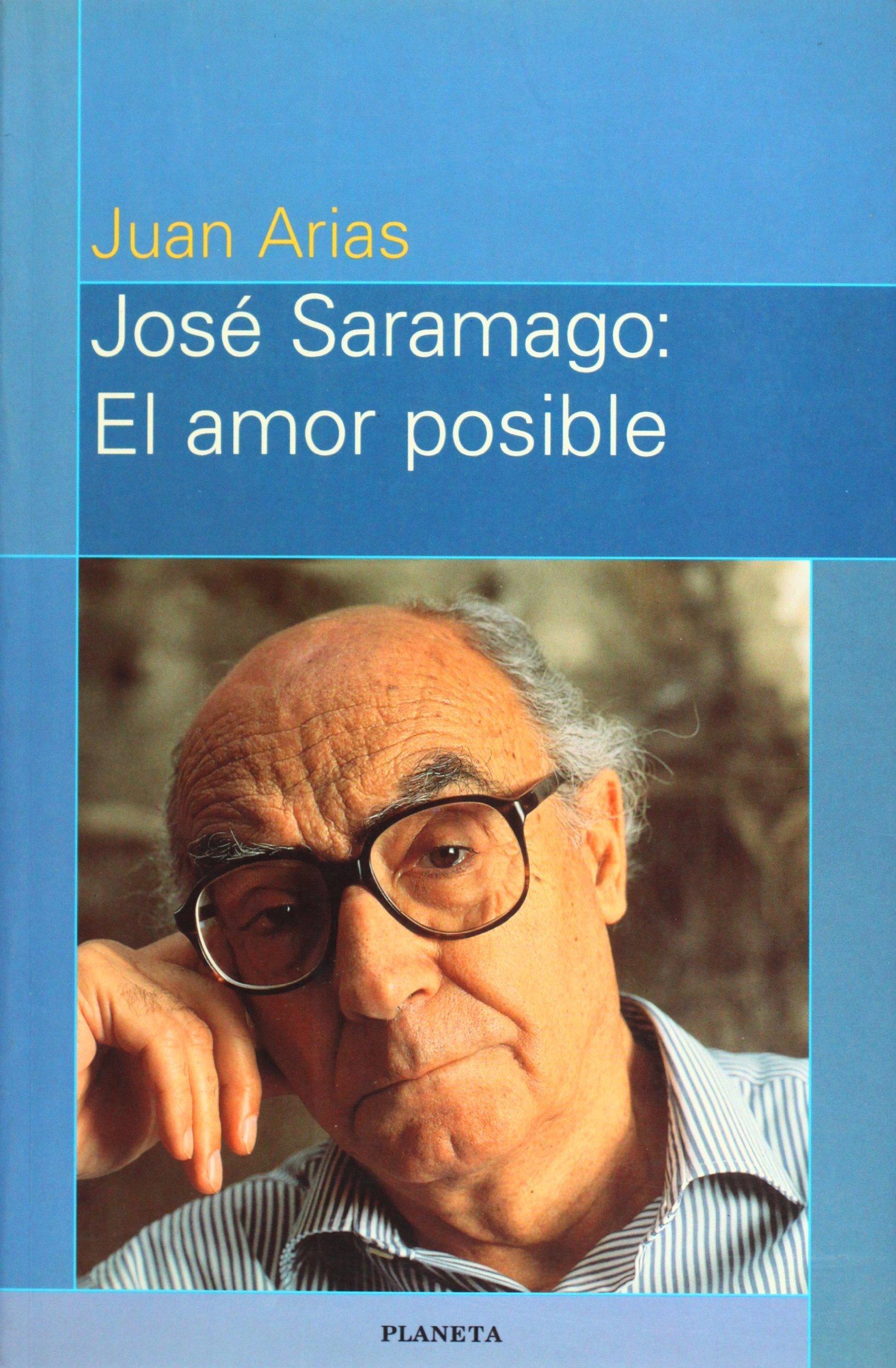 José Saramago  El amor posible (Colecion Documento)