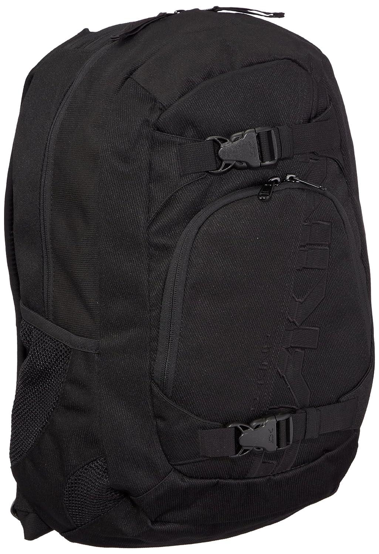 Dakine Explorer - Mochila (26 litros), color negro - OS: Amazon.es: Deportes y aire libre