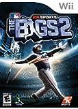 The Bigs 2 - Nintendo Wii