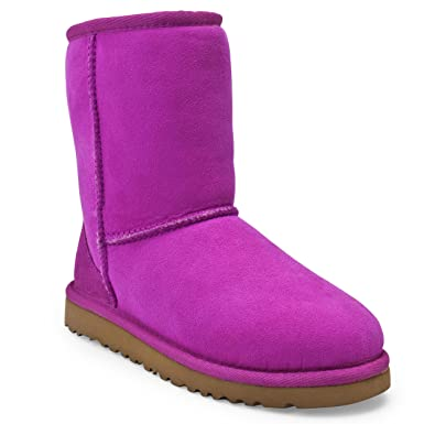 UGG Classic (Youth) Cactus Flower instead of UGG Australia Kids Classic Boot Cactus Flower