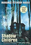Shadow Children (Boxed Set): Among the Hidden; Among the Impostors; Among the Betrayed; Among the Barons