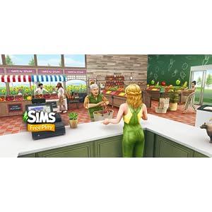 Los Sims FreePlay: Amazon.es: Appstore para Android