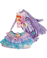 Disney Princess Disney Princess Ariel Deluxe Hanging Bag Set