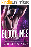 Bloodlines (The Snake Eyes Series Book 4)