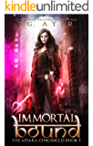 Immortal Bound: The Apsara Chronicles #1