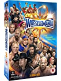 WWE WrestleMania 33 [DVD PAL方式](輸入版)