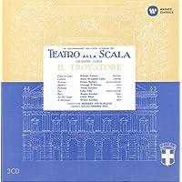 Verdi: Il Trovatore (1956)