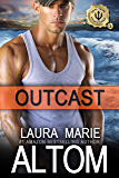 Outcast (SEAL Team: Disavowed Book 2)
