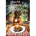 Death of a Yorkshire Pudding: Albert Smith's Culinary Capers Recipe 5