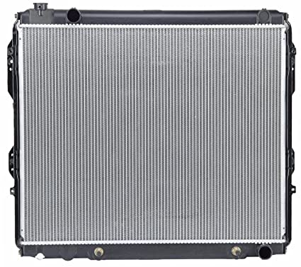 Automotive Cooling Radiator For Toyota Camry 2917 100/% Tested