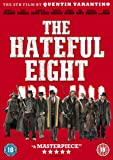 The Hateful Eight [DVD]