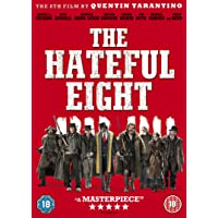 The Hateful Eight [2017]