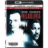 Philadelphia - 4K UHD/Blu-ray Combo Pack (Bilingual)