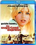The Sugarland Express [Blu-ray] [2015] [Region Free]