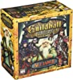 Guildhall Fantasy Alliance Board Game