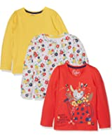 Mothercare Girl's T-Shirt