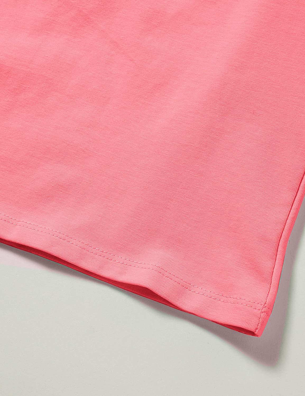 Pepe Jeans Hana Glitter SS Camiseta para Ni/ñas