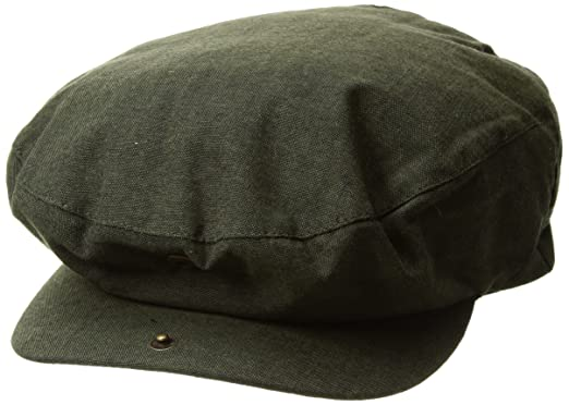 Amazon.com  Brixton Men s Barrel Classic Driver Cap  Clothing 08cd24c049f