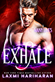Exhale: Paranormal Romance (Many Lives Book 5) (English Edition)