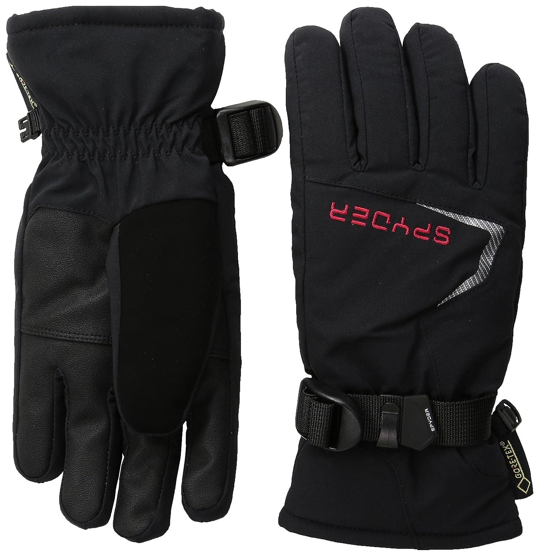 Spyder Boys Traverse-Ski Gloves