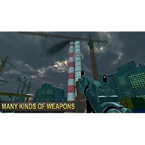 Second Warfare 3: Amazon.es: Appstore para Android