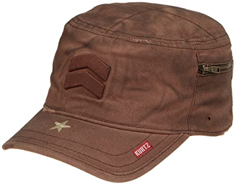 A.Kurtz Mens Fritz Oiled Baseball Cap  Amazon.in  Clothing   Accessories 4c4e74b1197