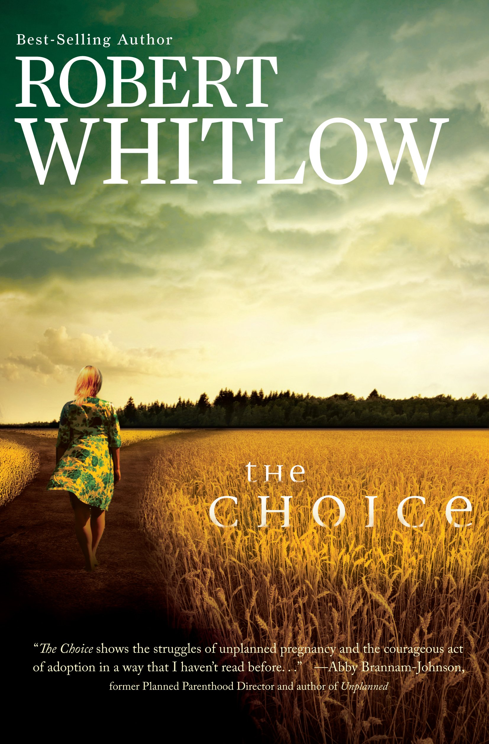 Read Online The Choice (Thorndike Press Large Print Christian Mystery) pdf