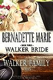 Walker Bride (The Walker Family Book 3)