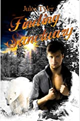 Finding Sanctuary (Silver Creek Shifters Book 1) Kindle Edition