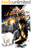 Finding Sanctuary (Silver Creek Shifters Book 1)