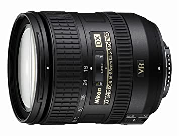 The 8 best nikon dx 16 85mm camera lens