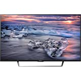 Sony KDL-43WE755 108 cm (43 Zoll) Fernseher (Full HD, Triple Tuner, Smart-TV)