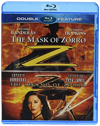 the legend of zorro game download
