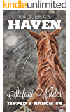 Vaquera's Haven (Tipped Z Book 4)