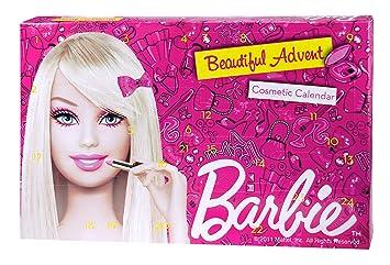 barbie beauty adventskalender