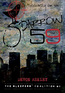 Sparrow 59 (The Sleepers' Coalition Book 1)