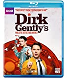Dirk Gently's Holistic Detective Agency: Season Two (BD) [Blu-ray]