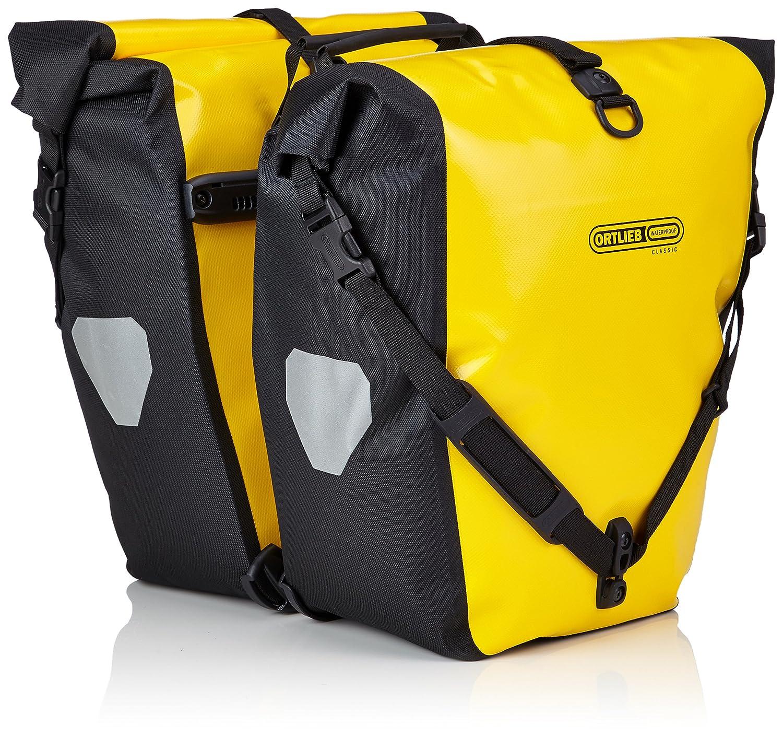 Ortlieb Back Roller Classic Gepäcktaschen In Verschiedenen Farben Ql 21