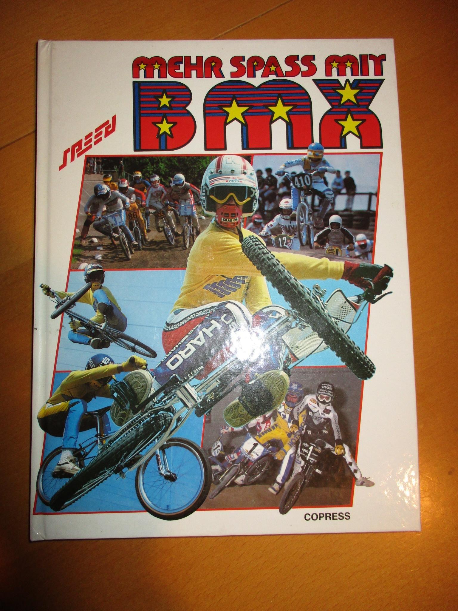 Mehr Spass mit BMX: Vom Anfänger zum Meisterfahrer