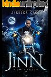 Jinn (Djinn Rebellion Book 1)