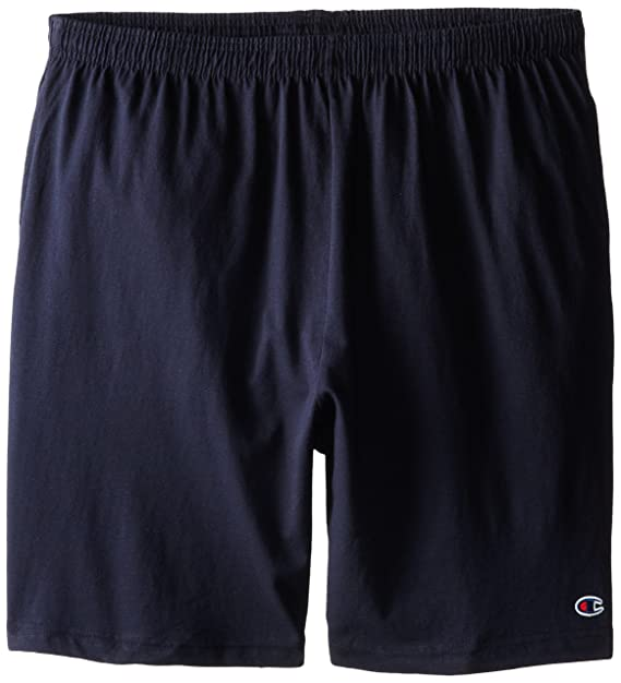c07f437976 Champion Men's Big-Tall Jersey Shorts at Amazon Men's Clothing store: