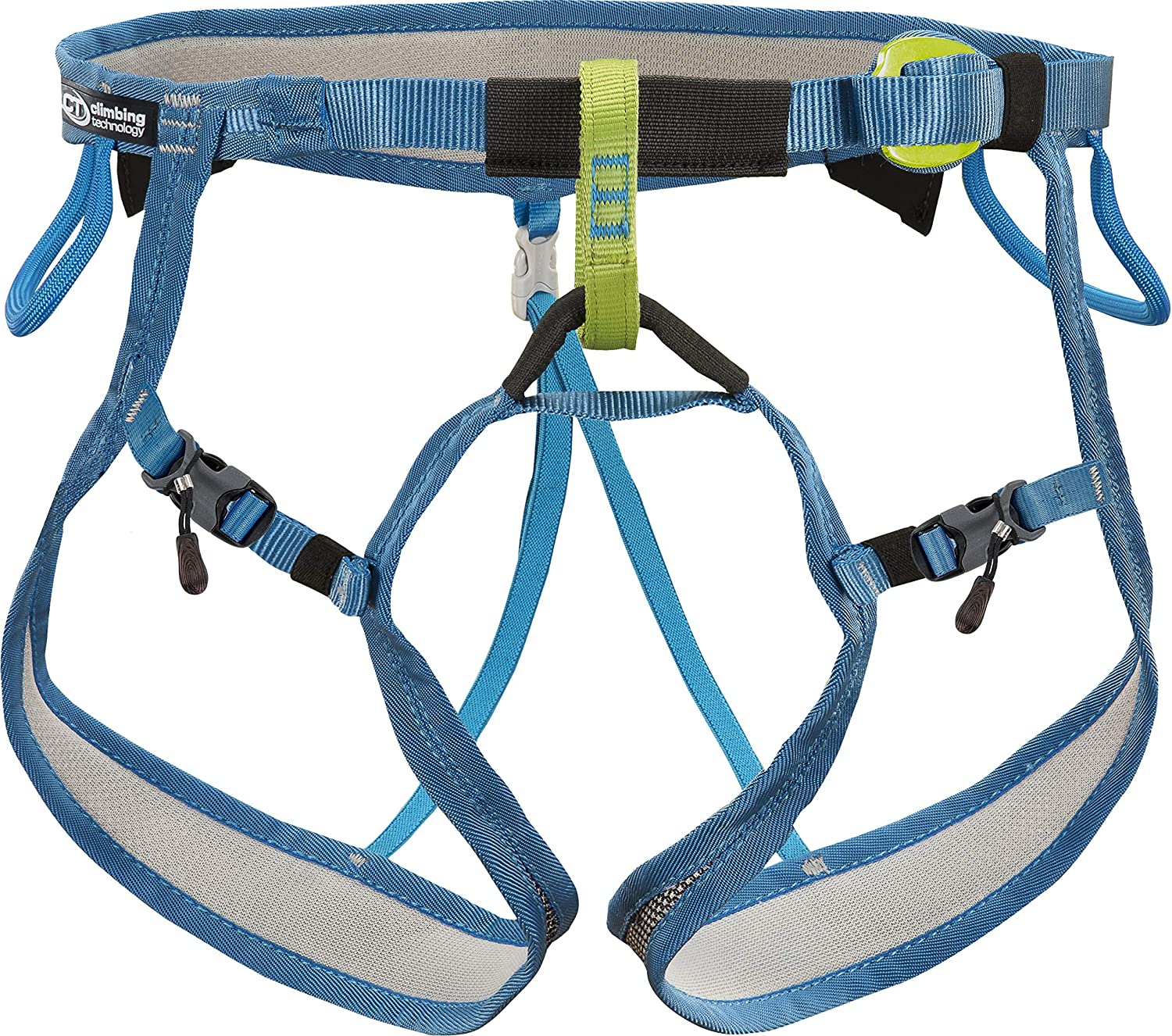 Climbing Technology Tami, Arnés Unisex Adulto: Amazon.es: Deportes ...