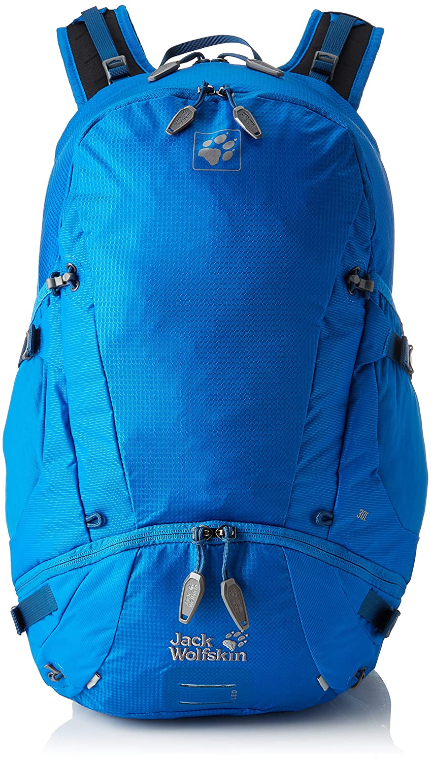 Jack Wolfskin Moab Jam Hiking Hydration Backpack