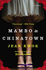 Mambo in Chinatown: A Novel Kindle Edition