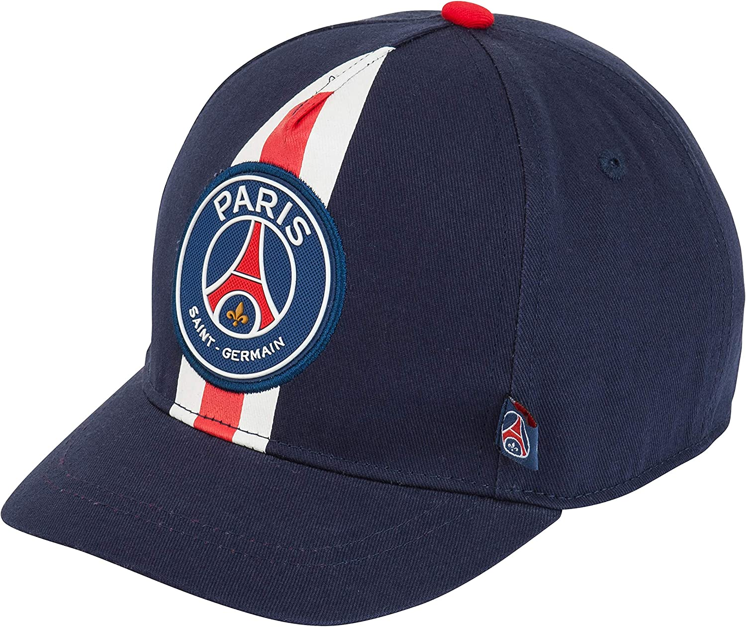 PARIS SAINT GERMAIN Gorra bebé PSG - Colección Oficial: Amazon.es ...