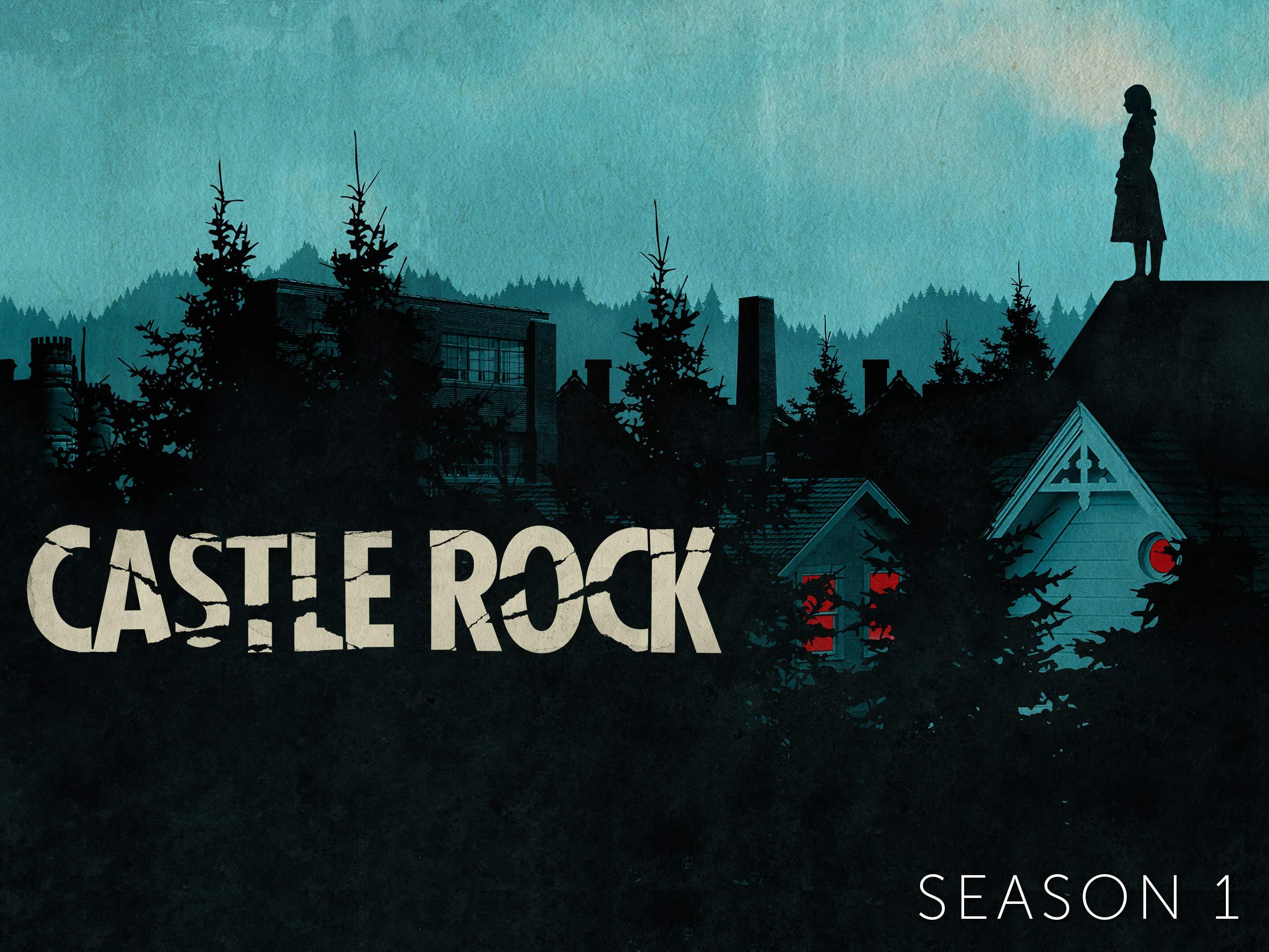 Amazon co uk: Watch Castle Rock - Season 1 | Prime Video
